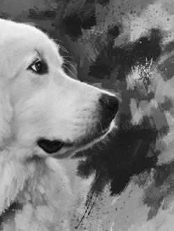 Арт.25559 Собака