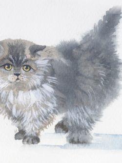 Арт.25561 Котёнок