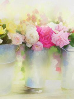 Арт.25822 Розы
