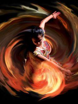 Арт.32716 Танец