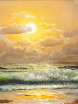 Арт.31510 Волнующееся море