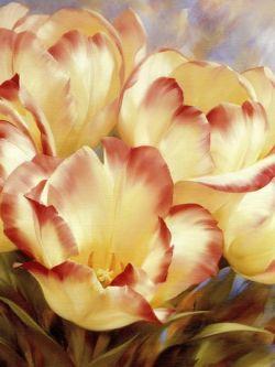 Арт.33413 Тюльпаны