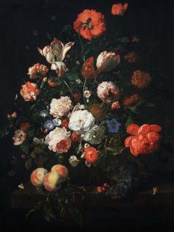 Арт.33418 Цветы