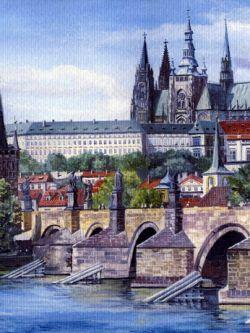 Арт.31009 Прага