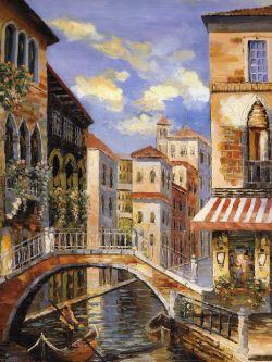 Арт.31032 Венеция